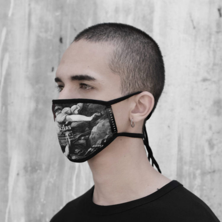 Stargazers Mask