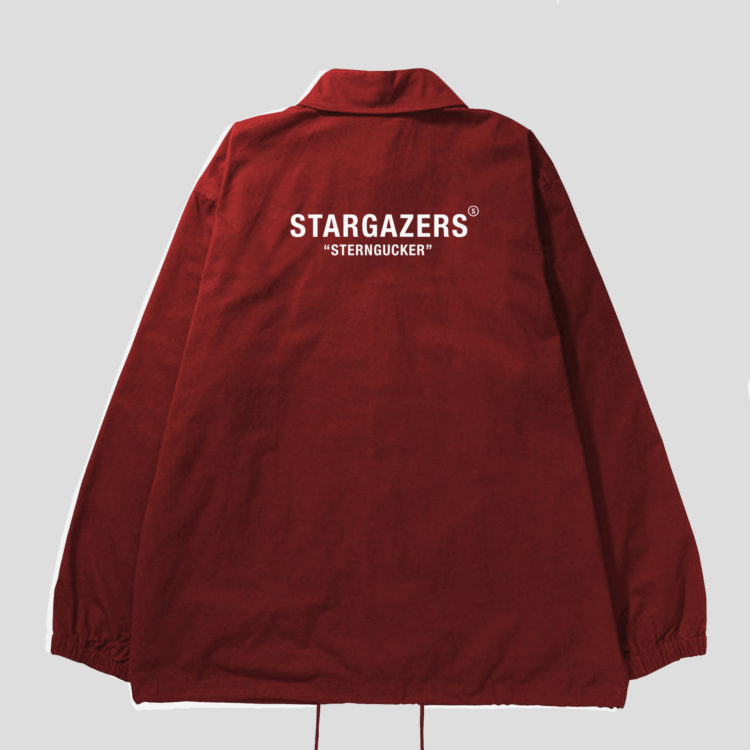Stargazers Coach